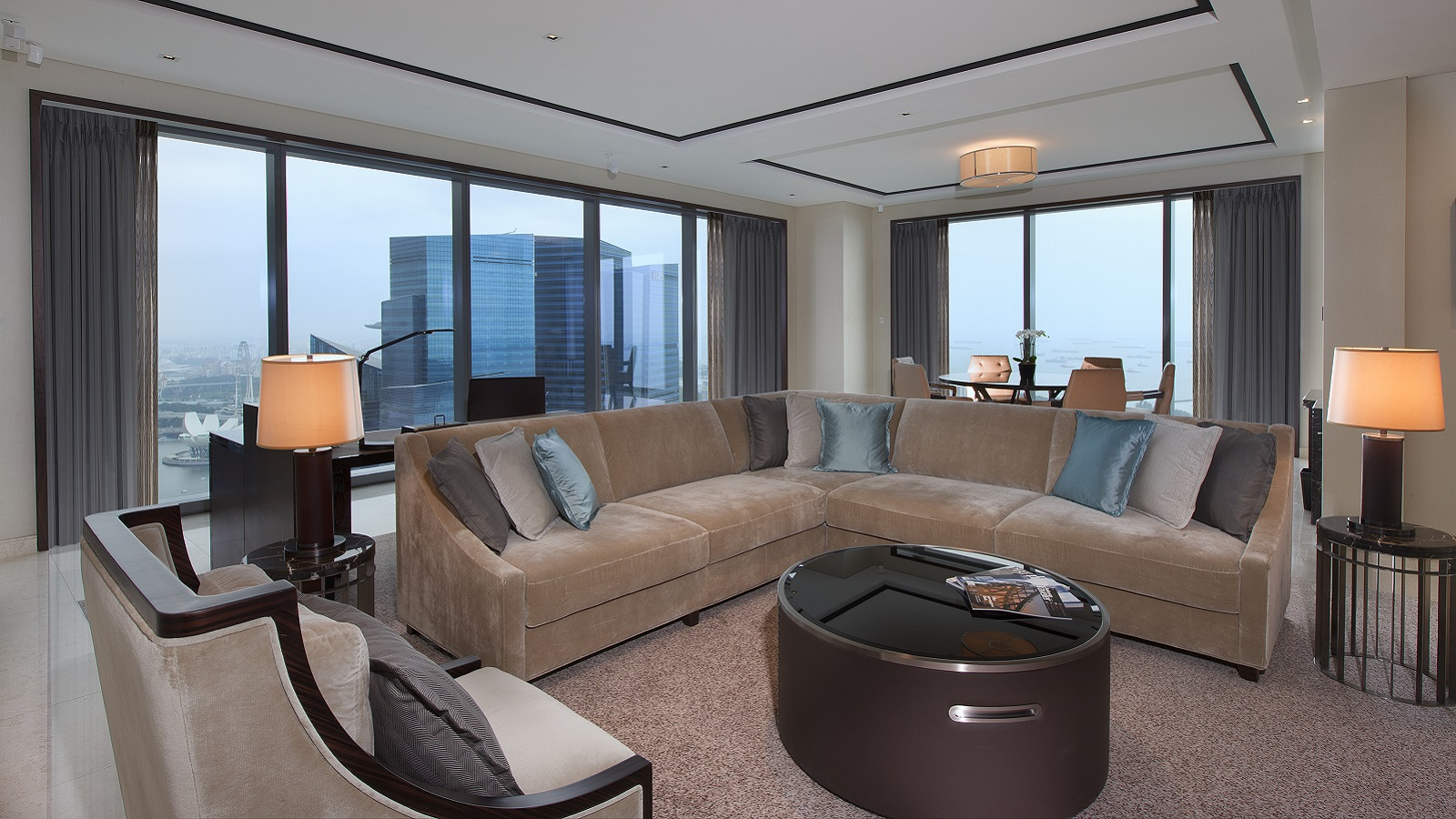 Harbor View Suite